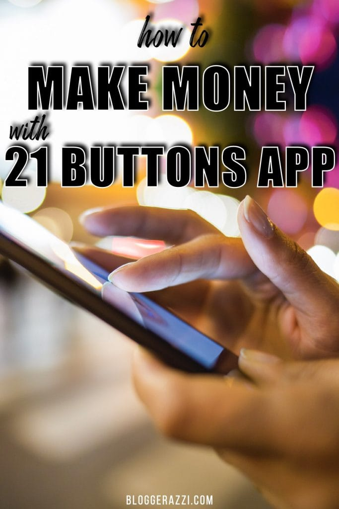 Really is it worth your time downloading the 21 Buttons app? I spent months testing and experimenting with the 21 Buttons app. Keep reading to get the scoop about my experience and whether it is any better than the rewardStyle LiketoKnow.it.