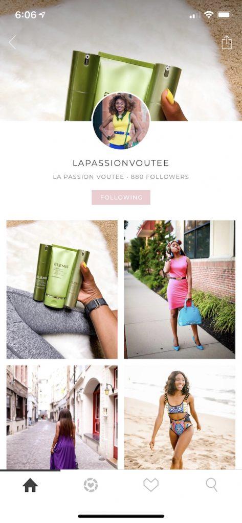Louisa Moje on LiketoKnow.it app vs 21 Buttons App