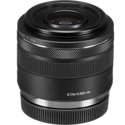 Canon 35mm Lens
