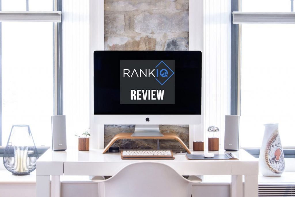 RankIQ Review - Everything You Should Know